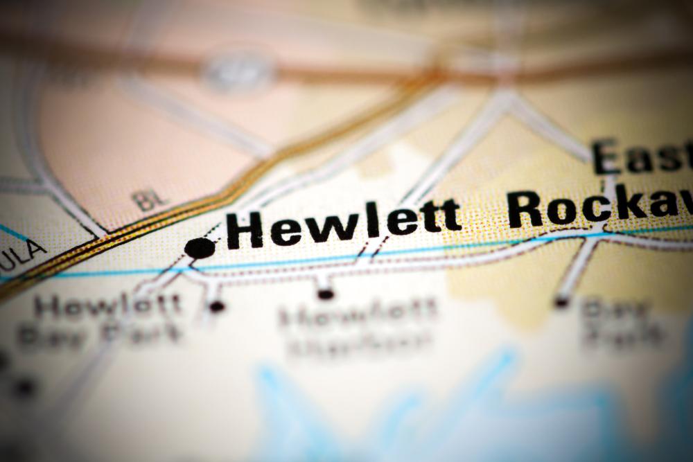 Hewlett Medical Waste